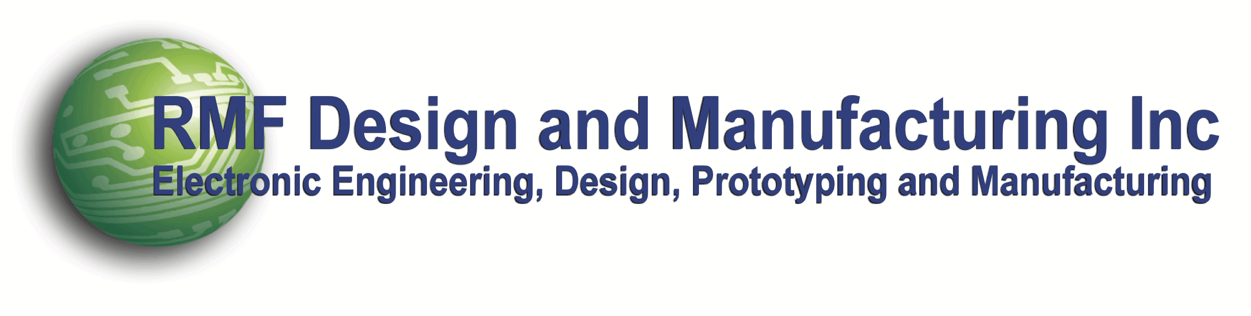 RMF Design and Manufacturing Inc.